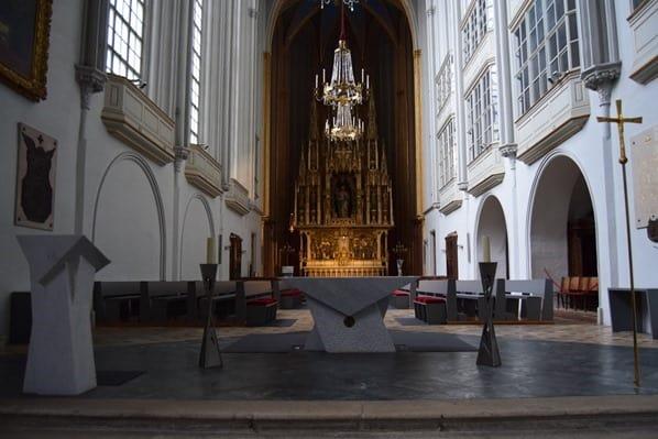 11_a-rosa-Flusskreuzfahrt-Donau-Oesterreich-Wien-Augustinerkirche