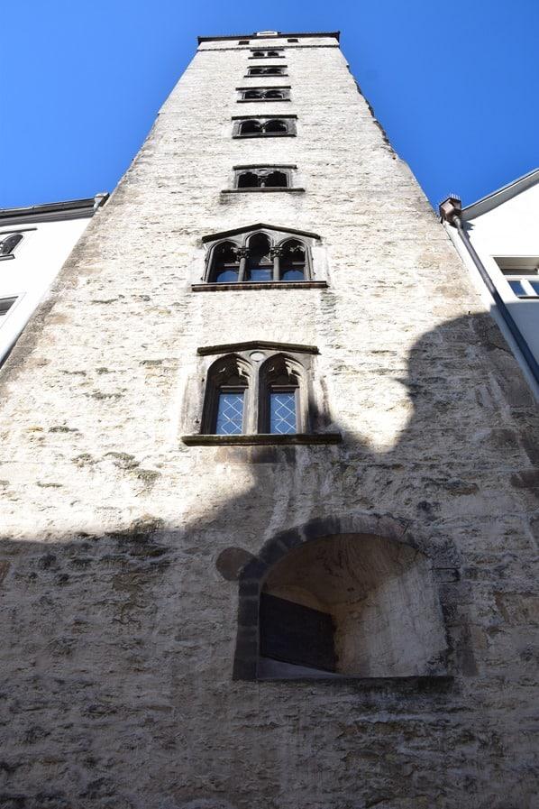 13_Goldener-Turm-Regensburg-Bayern-Sightseeing