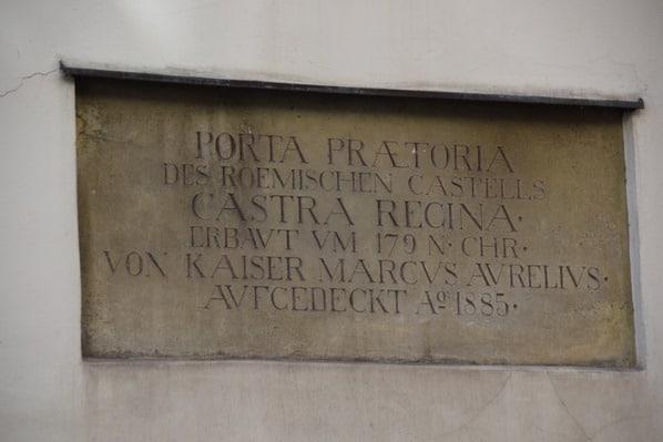 18_Porta-Praetoria-Altes-Römertor-Regensburg-Citytrip-Sightseeing