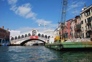 0_Baustelle-Rialto-Bruecke-Canal-Grande-Venedig-Italien