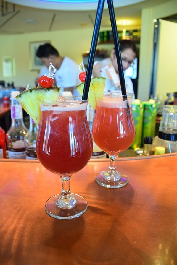 27_Cocktails-Flusskreuzfahrt-Donau-a-rosa-bella-schoene-Zeit