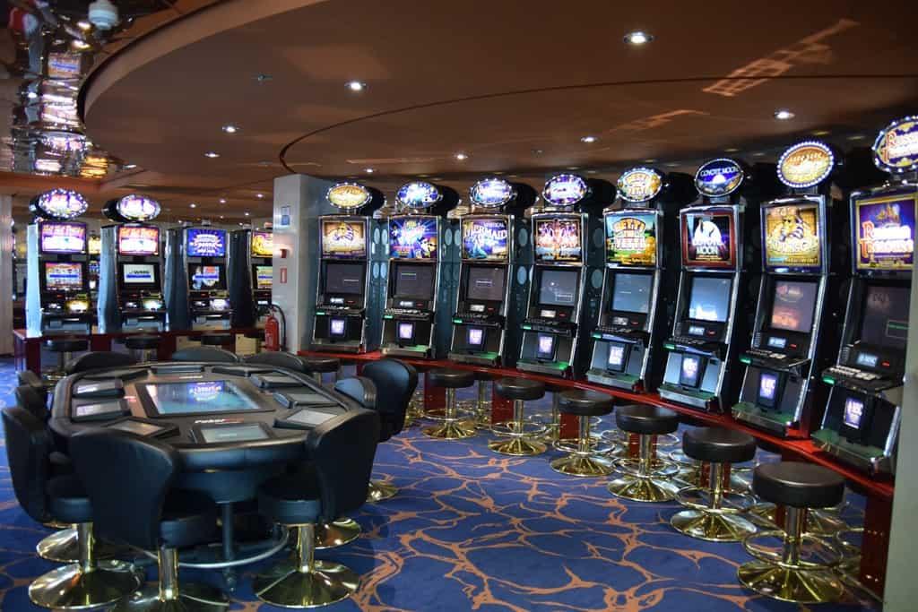 casino regen