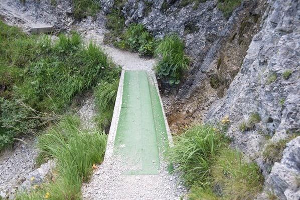 16_Holzsteg-Wanderweg-Achensee-Tirol-Oesterreich