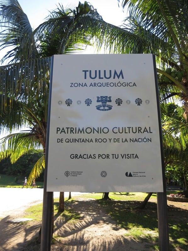 01_Eingang-Maya-Ruine-Tulum-Cancun-Yucatan-Mexiko-Karibik