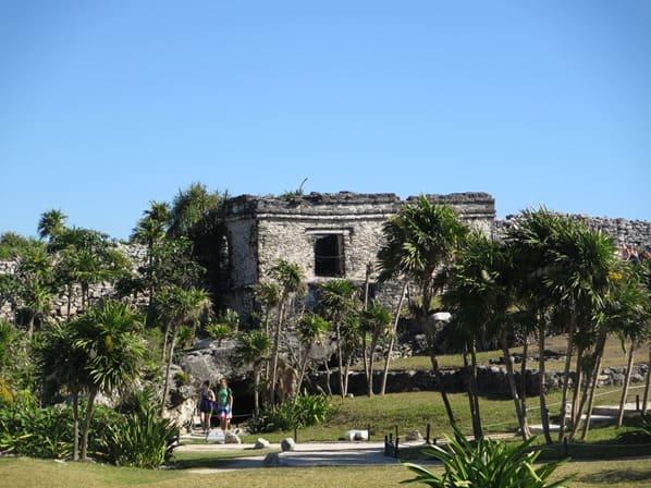 05_Tempel-Maya-Ruine-Tulum-Cancun-Yucatan-Mexiko-Karibik