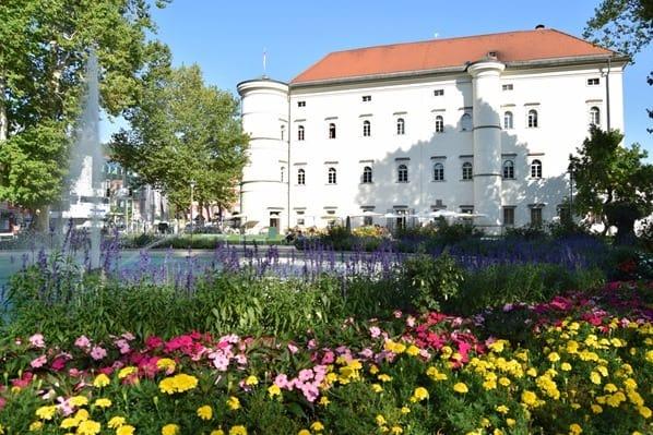 05_Schloss-Porcia-Spittal-an-der-Drau-Kaernten-Oesterreich