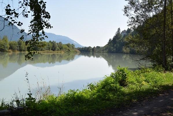 11_Impressionen-Ufer-Drau-Drauradweg-Kaernten-Oesterreich