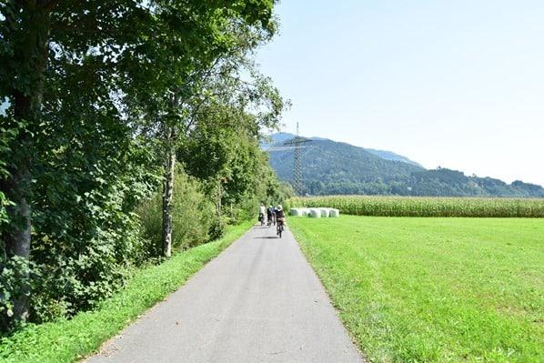 14_E-Bike-Drauradweg-radeln-Kaernten-Oesterreich