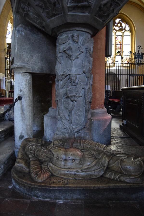 24_Kanzel-Jesse-Pfarrkirche-St.-Jakob-Villach-Kaernten-Oesterreich