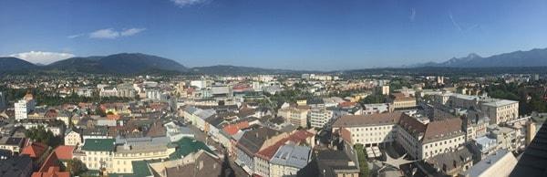 26_Panorama-vom-Turm-der-Pfarrkirche-St.-Jakob-auf-Villach-Kaernten-Oesterreich