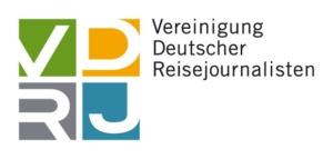 Mitglied in der Vereinigung Deutscher Reisejournalisten