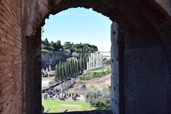 09_Aussicht-Forum-Romanum-Kolosseum-Colosseo-Citytrip-Rom-Italien