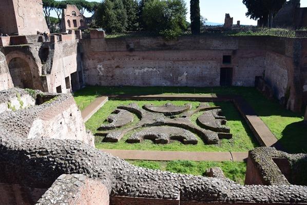 19_Ausgrabung-Palatin-Citytrip-Rom-Italien
