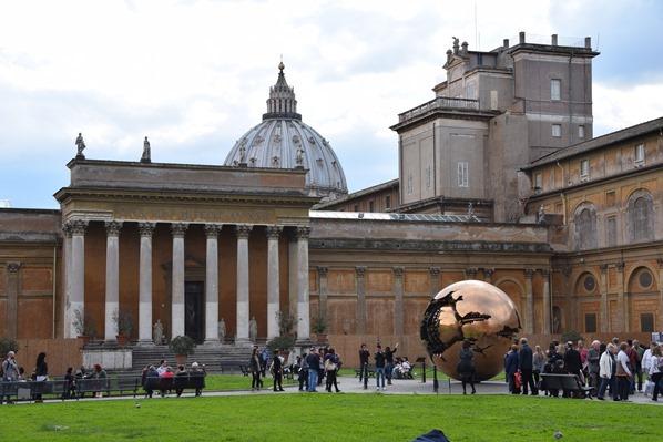 01_Vatikan-Vatikanische-Museen-Garten-Citytrip-Rom-Italien