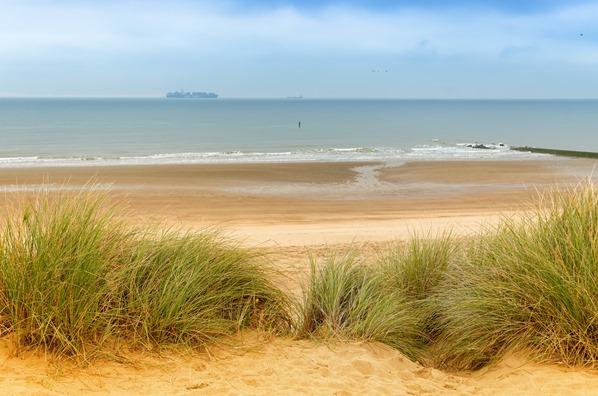02_Strand-Strandurlaub-Belgien-Nordsee