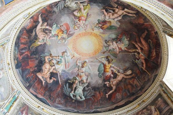 13_Engels-Fresko-Vatikan-Vatikanische-Museen-Citytrip-Rom-Italien