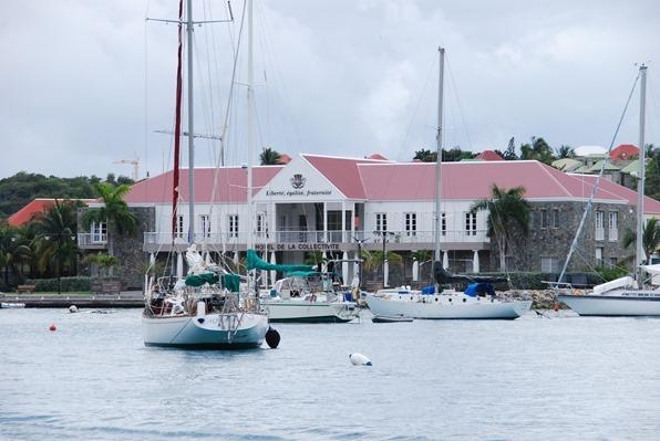 05_Hafen-Gustavia-St-Barth-Karibik-Kreuzfahrt