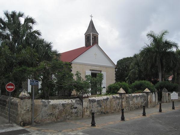 08_St.-Bartholomews-Angelican-Episcopal-Church-Kirche-St.Barth-Karibik-Kreuzfahrt