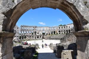 0_Amphitheater-Pula-Arena-Istrien-Kroatien