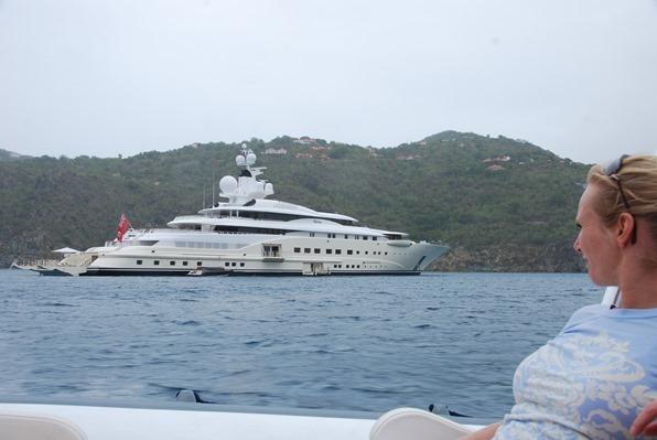 10_Yacht-Pelorus-St.-Barth-Karibik-Kreuzfahrt