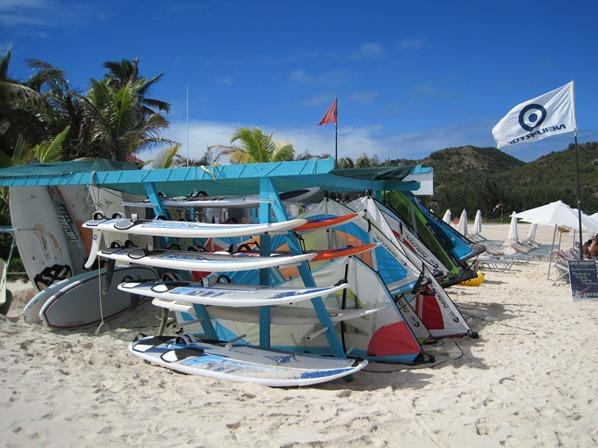 17_Wassersport-Nikki-Beach-St.-Barth-Karibik-Kreuzfahrt