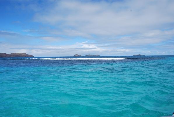 20_azurblaues-Meer-Landgang-Plage-de-St.-Jean-Nikki-Beach-St.-Barth-Karibik-Kreuzfahrt