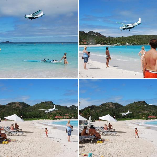 24_Flugzeuglandung-am-Strand-St.Barth-Karibik