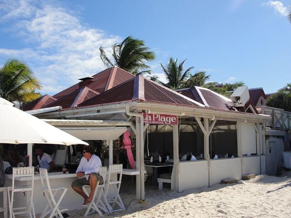 29_Restaurant-La-Plage-Nikki-Beach-St.-Barth-Karibik-Kreuzfahrt