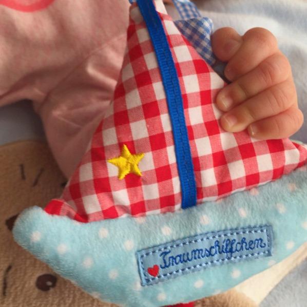 Reiseblogger-Kreuzfahrtblogger-Baby