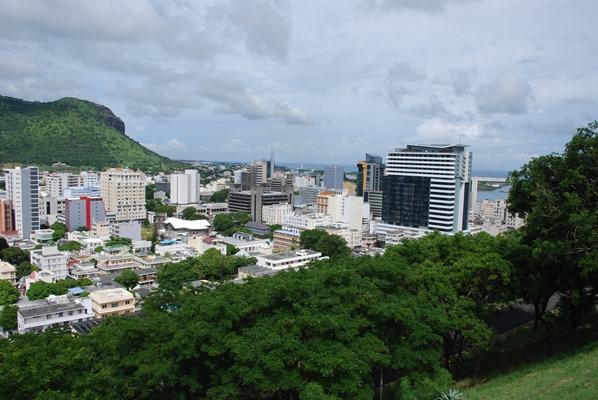 02_Port-Louis-Hochhaeuser-Mauritius