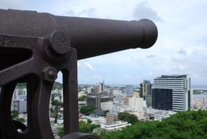 0_Kanone-Fort-Adelaide-Citadel-Port-Louis-Mauritius