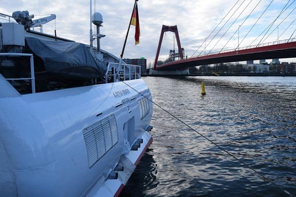 01_a-rosa-brava-Flusskreuzfahrt-Rhein-Rotterdam-Holland-Niederlande