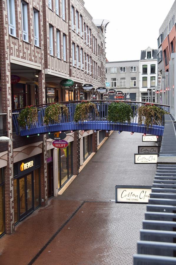 04_a-rosa-Flusskreuzfahrt-Rhein-Einkaufsmeile-Nijmegen-Holland-Niederlande