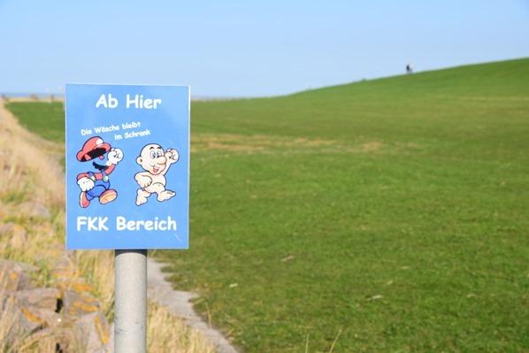 06_FKK-Strand-Friedrichskoog-Spitze-Nordsee-Nordfriesland-Schleswig-Holstein-Deutschland