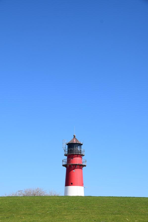 14_Leuchtturm-Buesum-Wahrzeichen-Nordsee-Nordfriesland-Schleswig-Holstein-Deutschland