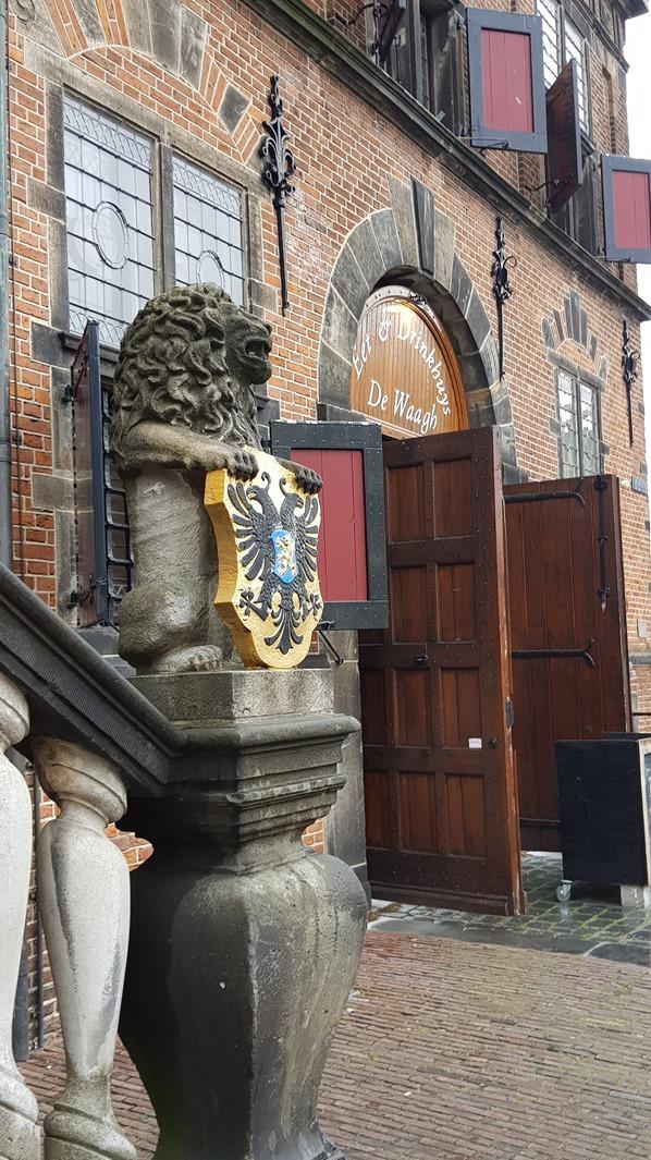 15_a-rosa-Flusskreuzfahrt-Rhein-Restaurant-De-Waagh-Nijmegen-Holland-Niederlande