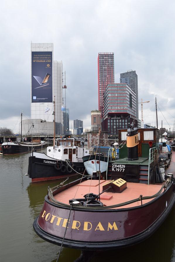 22_a-rosa-Flusskreuzfahrt-Rhein-Alter-Hafen-Architektur-Rotterdam-Holland-Niederlande