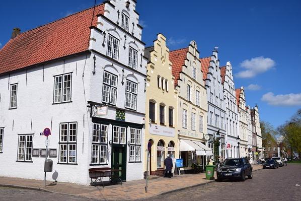 27_Altstadt-Friedrichstadt-Nordfriesland-Schleswig-Holstein-Deutschland