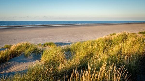 01_Schiermonnekog-Strand-Holland-Niederlande