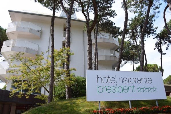 01_Hotel-Ristorante-President-Lignano-Pineta-Friaul-Julisch-Venetien-Adria-Italien