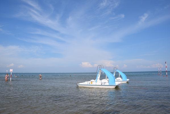 05_Boote-Strand-Lignano-Pineta-Friaul-Julisch-Venetien-Adria-Italien