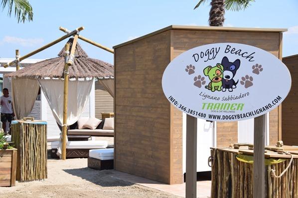 23_Doggy-Beach-Hundestrand-Lignano-Sabbiadoro-Friaul-Julisch-Venetien-Adria-Italien