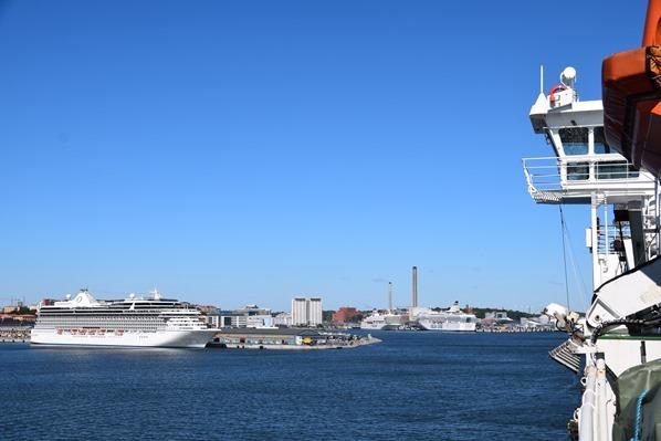 05_Ankunft-Stockholm-Tallink-Silja-Isabelle-Ostsee-Kreuzfahrt-Luxusfaehre