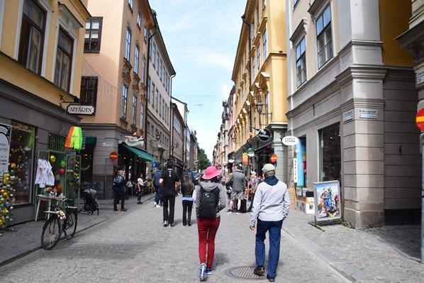 07_Shopping-Stadt-Stockholm-Gamla-Stan-Schweden-Ostsee-Kreuzfahrt