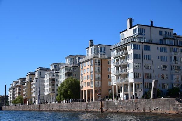 20_Architektur-Wohngegend-Stockholm-Schweden-Ostsee-Kreuzfahrt