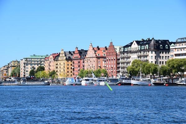 22_Architektur-Altstadt-Stockholm-Schweden-Ostsee-Kreuzfahrt