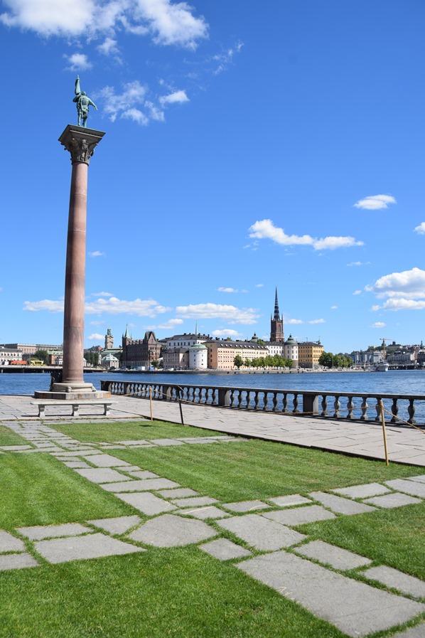 25_Park-Stadshusparken-Stadshus-Stockholm-Schweden-Ostsee-Kreuzfahrt
