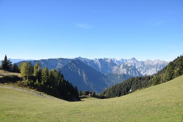 03_Aussicht-Bergwanderung-Rofan-Achensee-Tirol-Oesterreich