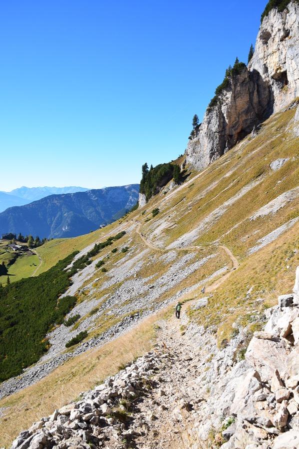 05_Wanderweg-Gschoellkopf-Rofan-Achensee-Tirol-Oesterreich