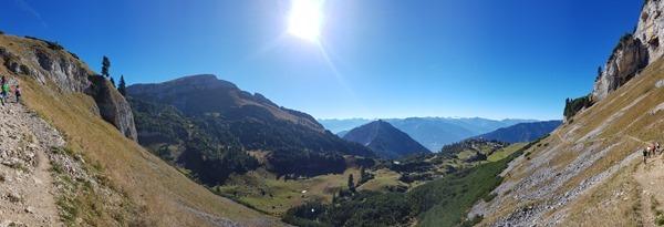 06_Alpenpanorama-Wanderweg-Gschoellkopf-Rofan-Achensee-Tirol-Oesterreich